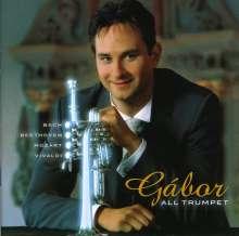 Gabor - Glanz der Trompete, CD