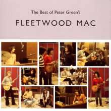 Fleetwood Mac: The Best Of Peter Green's Fleetwood Mac, CD