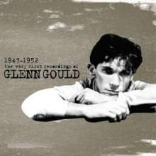Glenn Gould - The Hallmark Sessions/The Private Recordings, CD