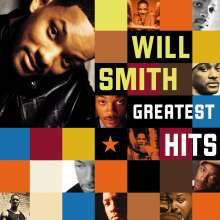 Will Smith: Greatest Hits, CD