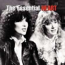 Heart: Essential Heart, 2 CDs