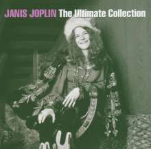 Janis Joplin: The Ultimate Collection, 2 CDs