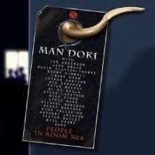 ManDoki Soulmates: People In Room No.8, CD