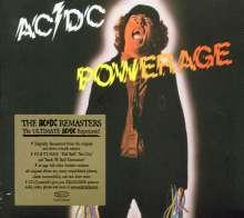 AC/DC: Powerage, CD