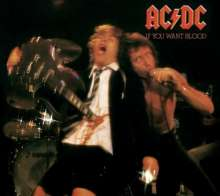 AC/DC: If You Want Blood You've Got It: Live 1978 (180g), LP