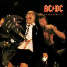AC/DC: If You Want Blood You've Got It: Live 1978, CD