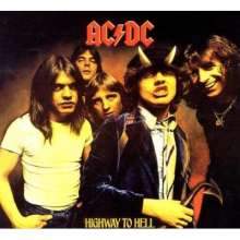 AC/DC: Highway To Hell (Digipack) (Enhanced), CD