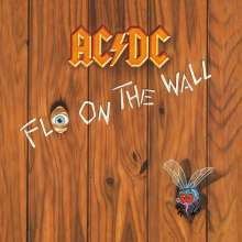 AC/DC: Fly On The Wall, CD