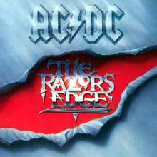 AC/DC: The Razors Edge (180g), LP