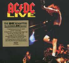 AC/DC: Live '92 (Excerpts), CD