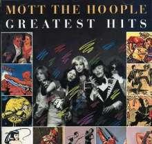 Mott The Hoople: Greatest Hits, CD