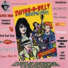 Swing-A-Billy-Chartbusters, CD
