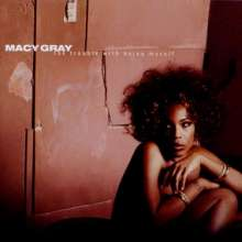 Macy Gray: The Trouble With Being Myself, CD