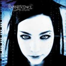 Evanescence: Fallen, CD