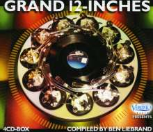Grand 12-Inches 1, 4 CDs