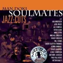ManDoki Soulmates: Soulmates Jazz Cuts, CD
