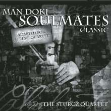 ManDoki Soulmates: Soulmates Classic - Adapted For String Quartet, CD