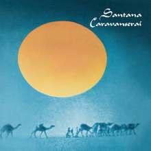 Santana: Caravanserai, CD
