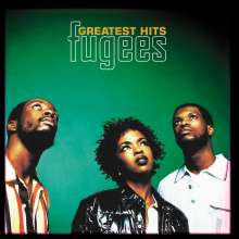 Fugees: Greatest Hits, CD