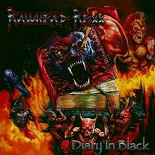 Rawhead Rex: Diary In Black, CD