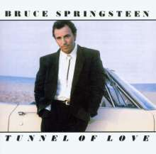 Bruce Springsteen: Tunnel Of Love, CD