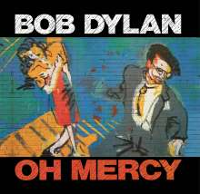 Bob Dylan: Oh Mercy, CD