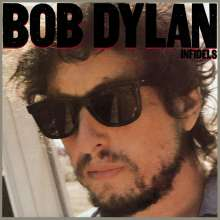 Bob Dylan: Infidels, CD