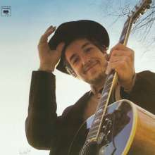Bob Dylan: Nashville Skyline, CD