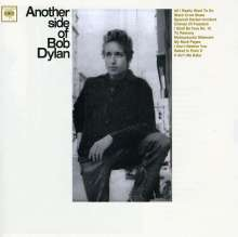 Bob Dylan: Another Side Of Bob Dylan, CD