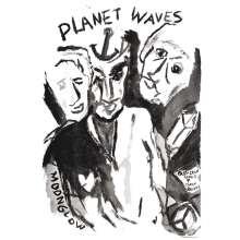 Bob Dylan: Planet Waves, CD