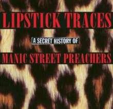 Manic Street Preachers: A Secret History Of (B-Sides etc.), 2 CDs