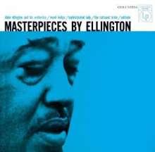 Duke Ellington (1899-1974): Masterpieces By Ellington, CD