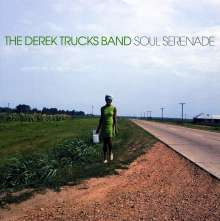 Derek Trucks: Soul Serenade, CD