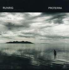 Runrig: Proterra, CD