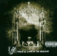 Korn: Take A Look In The Mirror, CD