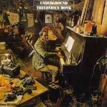 Thelonious Monk (1917-1982): Underground, CD