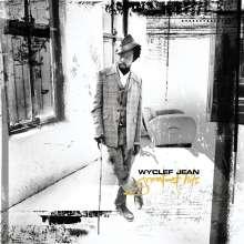 Wyclef Jean: Greatest Hits, CD