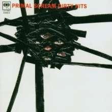 Primal Scream: Dirty Hits - The Best Of Primal Scream, CD