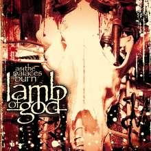 Lamb Of God: As The Palaces Burn, CD