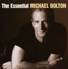 Michael Bolton: The Essential Michael Bolton, 2 CDs