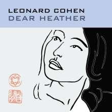 Leonard Cohen (1934-2016): Dear Heather, CD