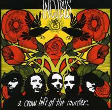 Incubus: A Crow Left Of The Murder, CD