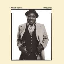 Muddy Waters: Hard Again (Expanded Edition), CD