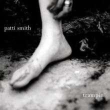 Patti Smith: Trampin', CD