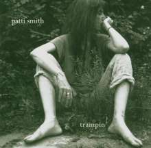 Patti Smith: Trampin', CD