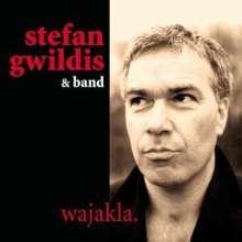Stefan Gwildis: Wajakla, CD