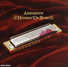 Aerosmith: Honkin' On Bobo, CD
