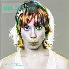MIA. (Deutschpop): Stille Post, CD
