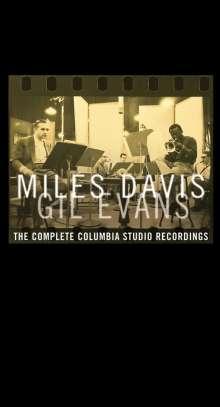 Miles Davis (1926-1991): The Complete Columbia Studio Recordings, 6 CDs