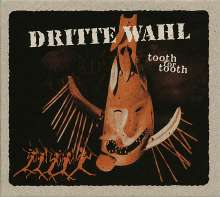 Dritte Wahl: Tooth For Tooth, CD